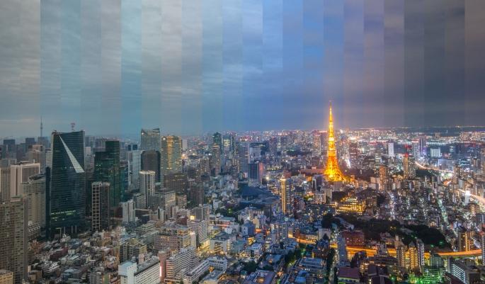 tokyo-tower-timeslice